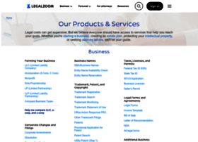 businessresources.legalzoom.com
