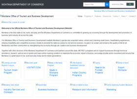 businessresources.mt.gov