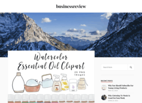 businessreview.co.id