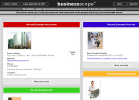 businessscope.ca