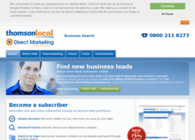 businesssearch.thomsonlocal.com