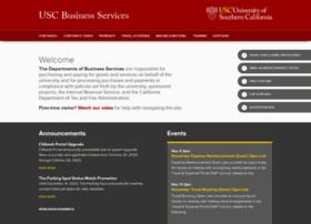businessservices.usc.edu