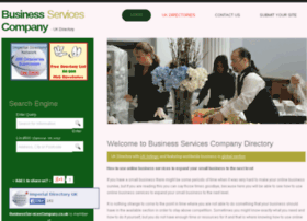 businessservicescompany.co.uk