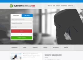 businessservicesjobs.com.au