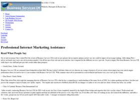businessservicesuk.com