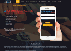 businesssms.co.in
