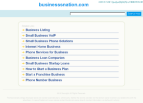 businesssnation.com