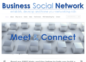 businesssocialnetwork.co.uk