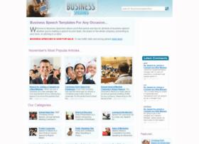 businessspeeches.co.uk