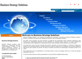 businessstrategysolutions.com.au