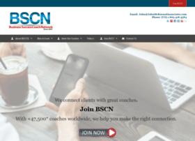 businesssuccesscoach.net