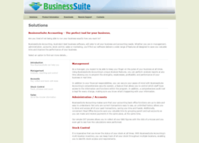 businesssuite.com.au
