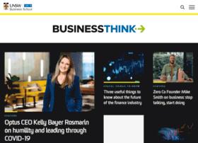 businessthink.unsw.edu.au