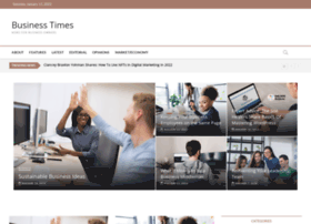 businesstimes.co.tz