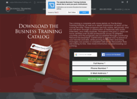 businesstraining.com