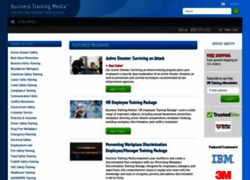 businesstrainingmedia.com