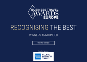 businesstravelawards.com