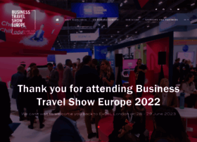 businesstravelshow.com