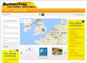 businesstray.com