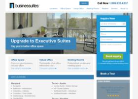 businessuites.com