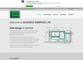 businesswebpage.co.uk