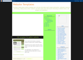 businesswebsitetemplates.blogspot.com