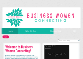 businesswomenconnecting20.wildapricot.org