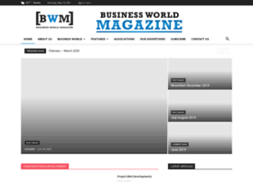 businessworld-magazine.com