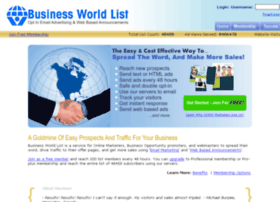 businessworldlist2.com