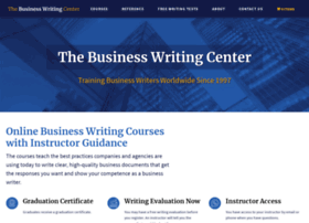 businesswriting.com
