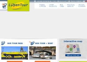 busopentour.fr