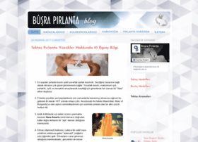 busrapirlanta.blogspot.com