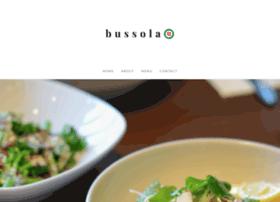 bussolarestaurant.com.au