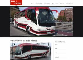 busspetros.se