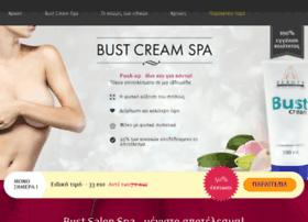 bust-cream.com
