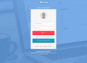 busuu.peoplegoal.com