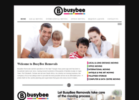 busybee-removals.co.za
