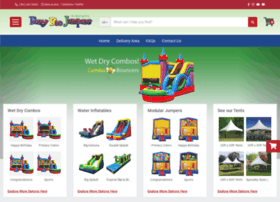 busybeejumpers.com