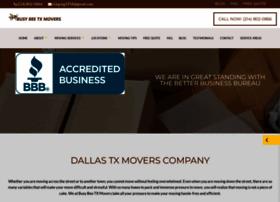 busybeetxmovers.com