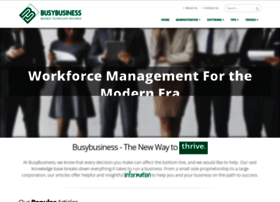busybusiness.net