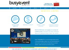 busyevent.com