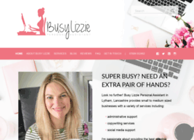 busylizziepa.co.uk