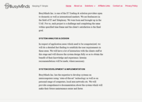 busyminds.ae