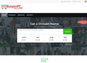 busyonpc.com