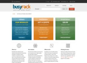 busyrack.com