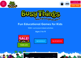 busythings.co.uk