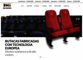 butacas.com.mx