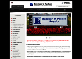 butcher-packer.com