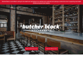 butcherblock.co.za