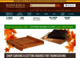 butcherblockco.com